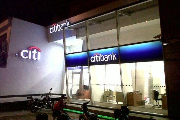 Citibank Yerba Buena