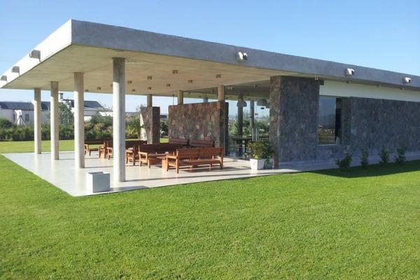 Club House Praderas San Lorenzo