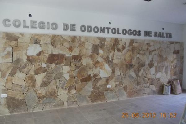 Colegio de Odontologos