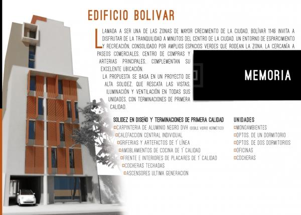 Edificio Bolivar