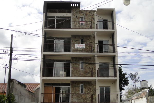 Edificio El Fortin Jujuy