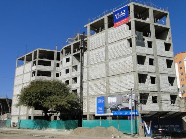 Edificio Live in Mitre 1048