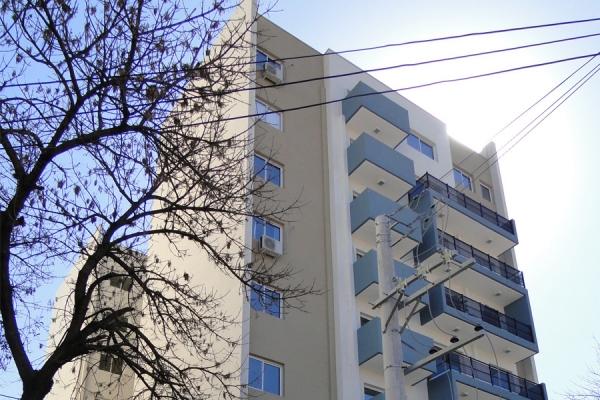 Edificio Pueyrredon