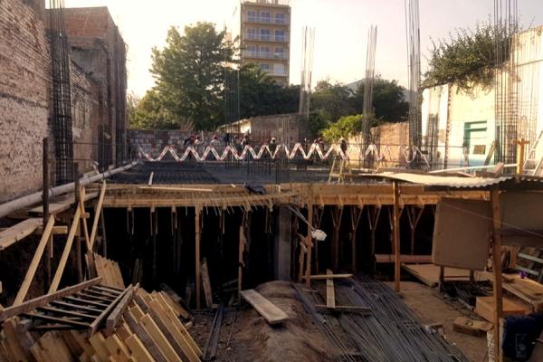 Edificio Tor